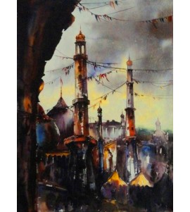 Old Lucknow II